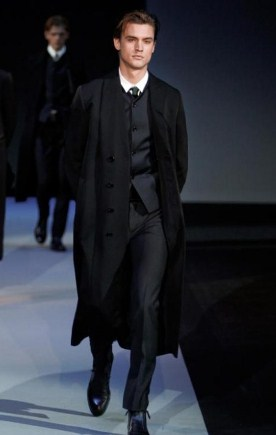 Мужская Мода Стиль