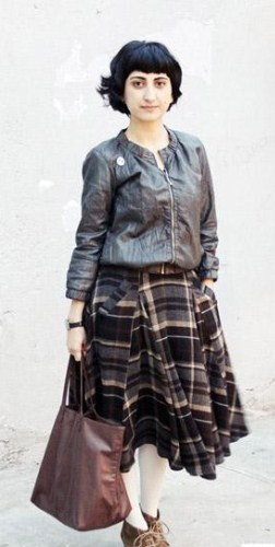 Женские Куртки 2011