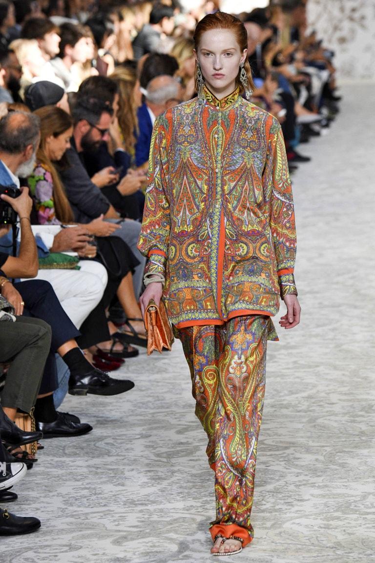 Мода из италии 2018 фото