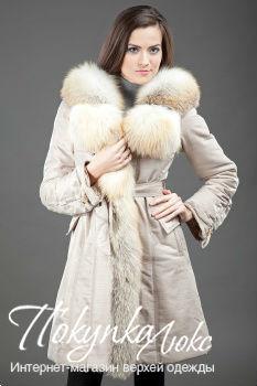 Современное и модное демисезонное пальто в интернет магазине ПокупкаЛюкс