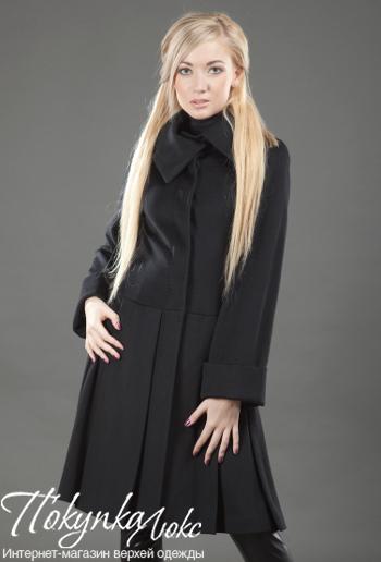 Классическое женское пальто Teresa Tardia
