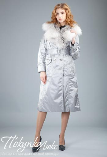 Классическое женское пальто Foce