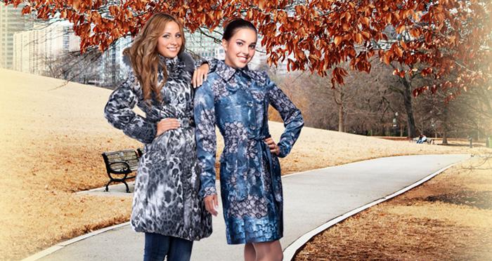 Как выбрать брендовую верхнюю одежду