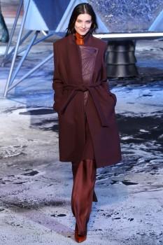 Женское пальто осень 2015 2016