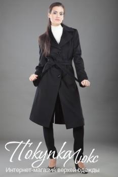 Классическое пальто в английском стиле