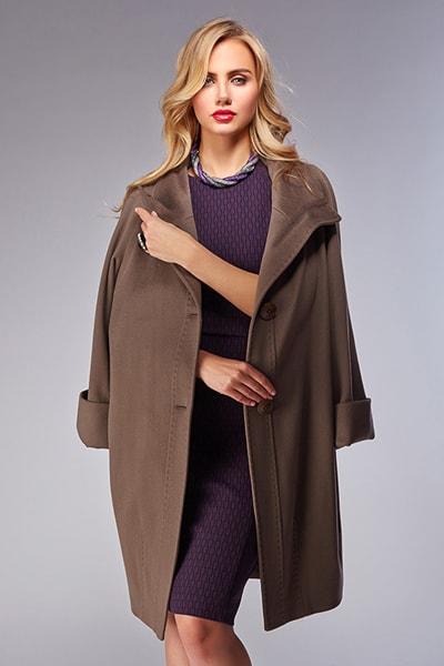 Купить женские пальто и накидки в интернет магазине