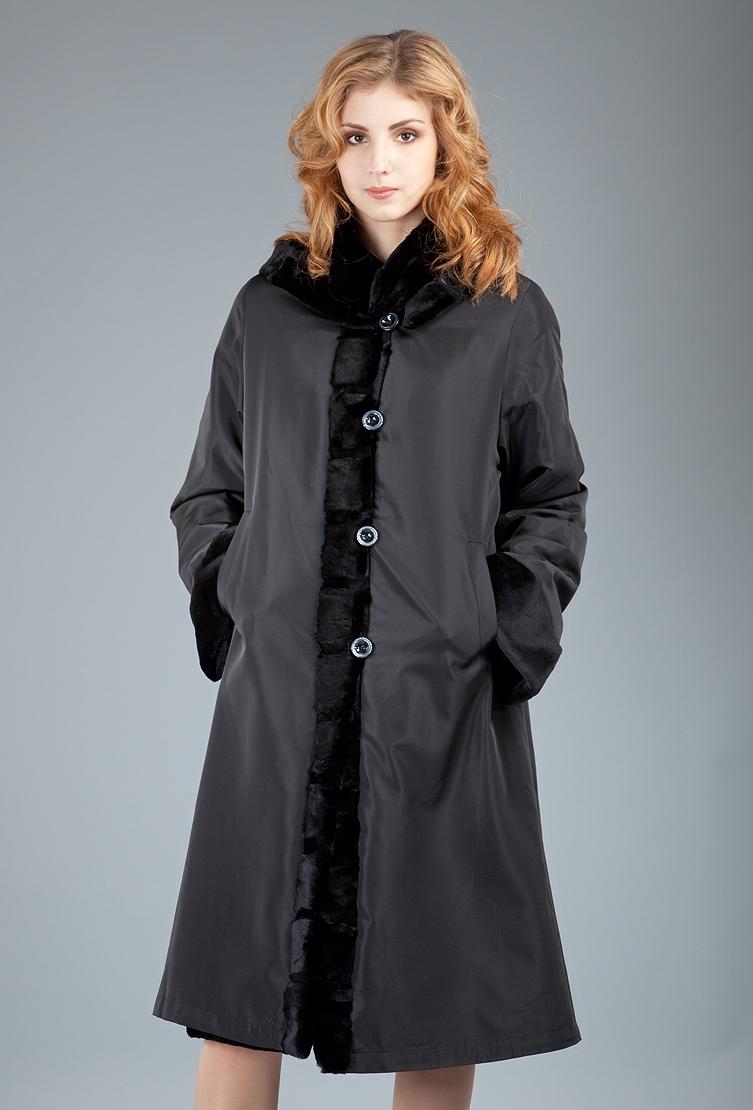 Женская Верхняя Одежда Купить Недорого