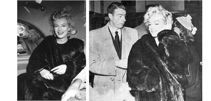 Мэрилин Монро: икона стиля 50-х