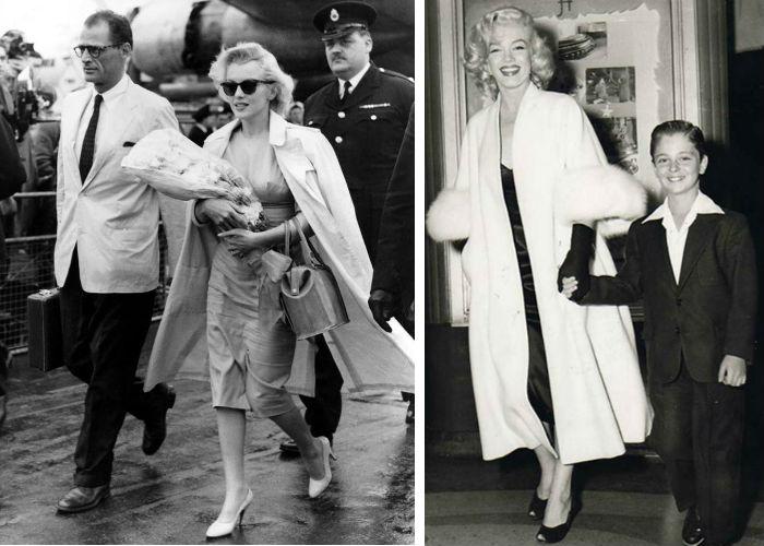 Самая популярная женщина прошлого века