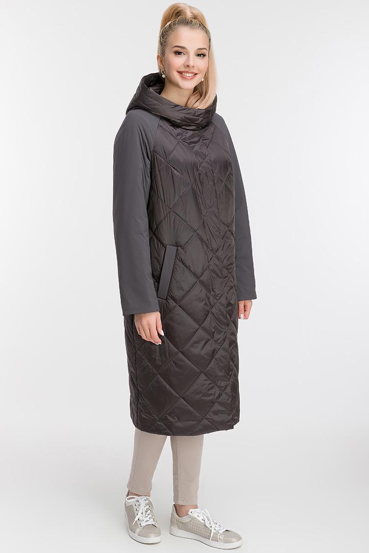 Пальто реглан для женщин на осень