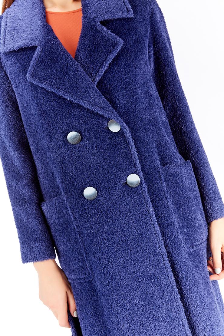 Кофта Пальто Доставка