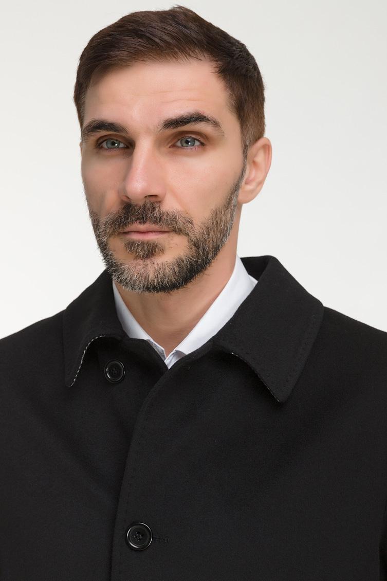 Пальто реглан мужское большого размера фото