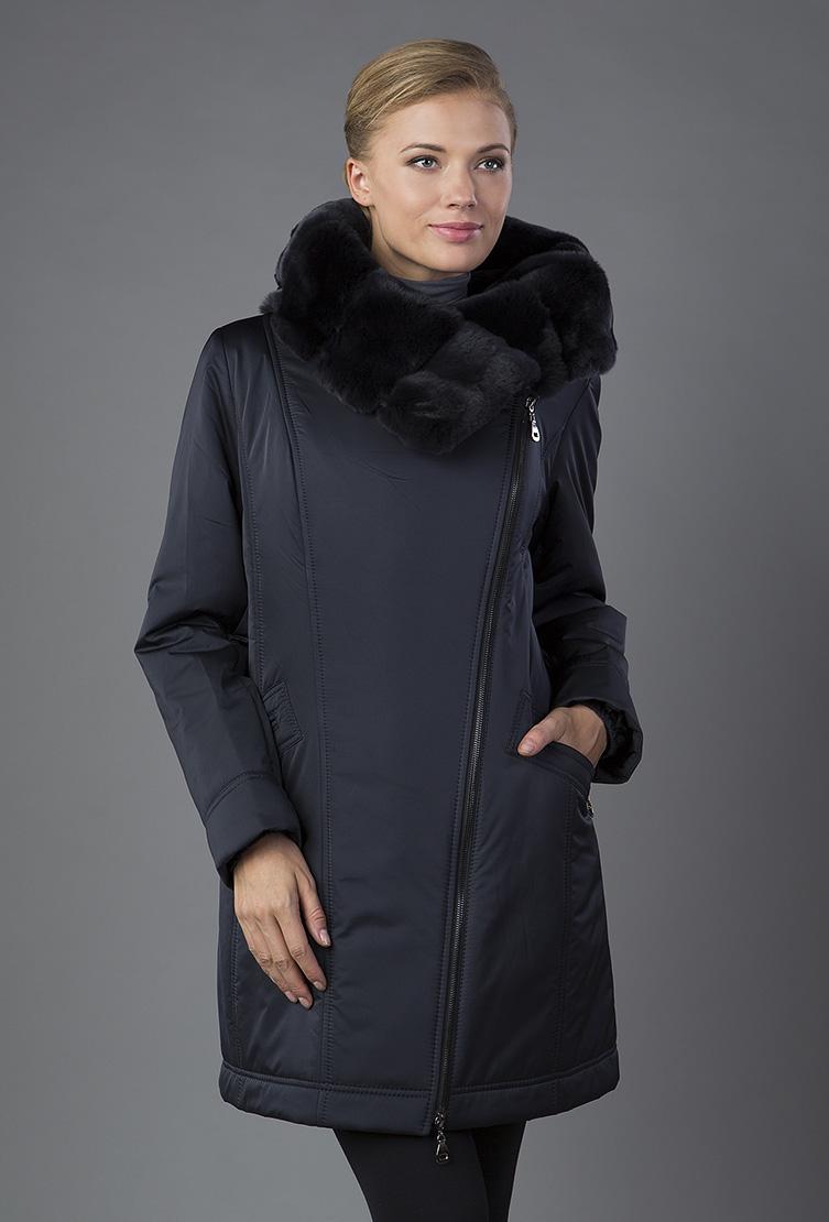 Демисезонная Женская Верхняя Одежда С Доставкой