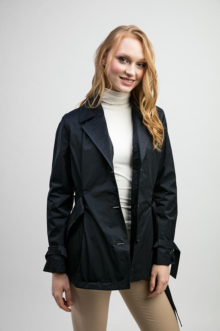 Приталенные Куртки Женские Купить