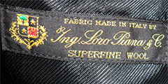 Шерсть Loro Piana SuperFine