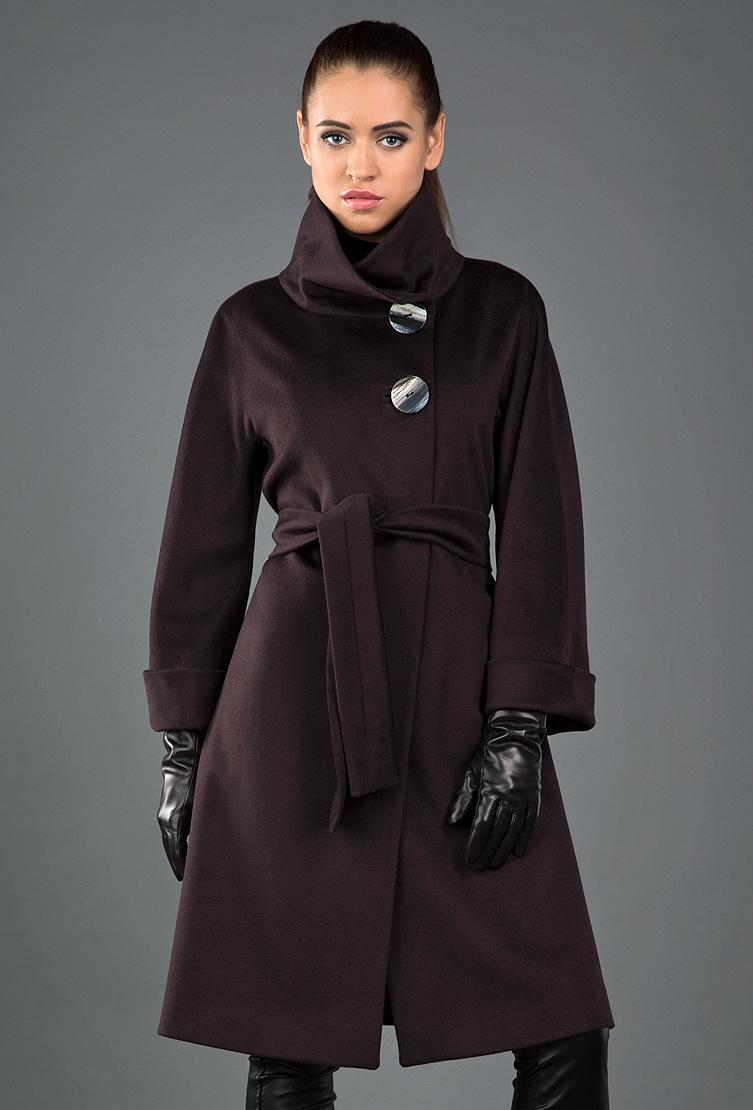 Кашемировые Пальто Женские