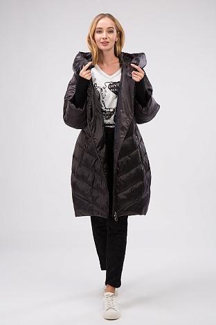Авито Женская Одежда Стеганое Пальто