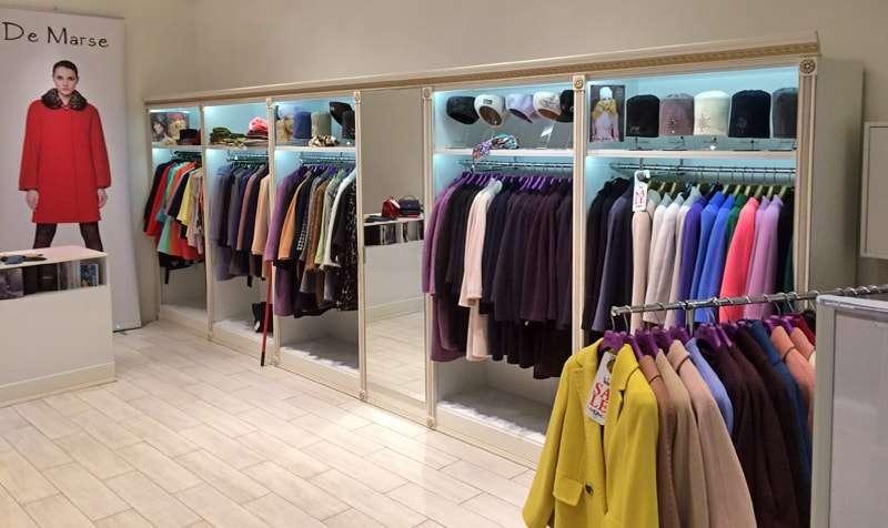 Магазин одежды с бесплатной доставкой спб