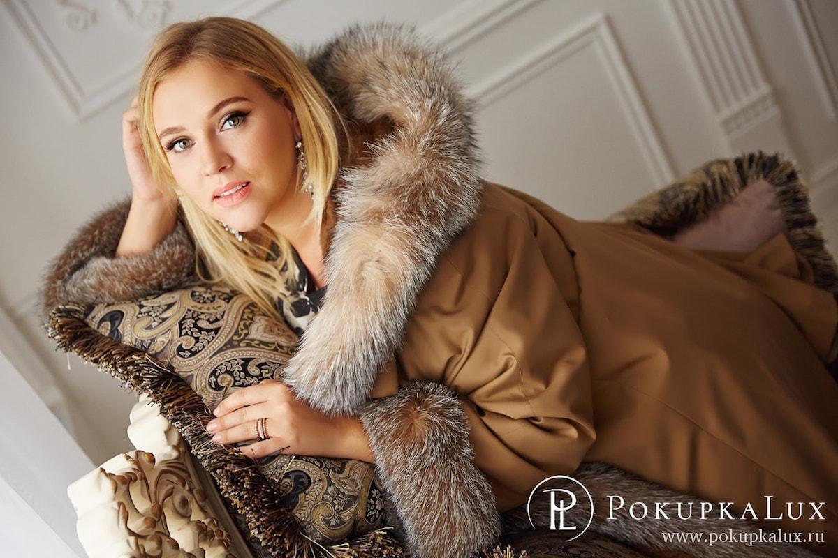 de0cae7ae9dc Женские пальто на меху. Женское пальто на меху большого размера. Очень  интересная фирма Rolf Schulte - эксклюзивная зимняя верхняя женская одежда.