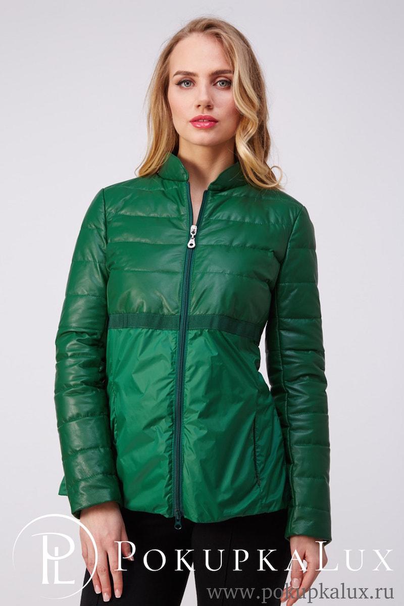 7b13fbcaec8 Купить итальянскую кожаную куртку в интернет-магазине