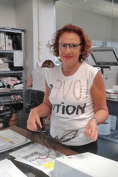 Даниэла Виоланти: Мода – это любовь с первого взгляда