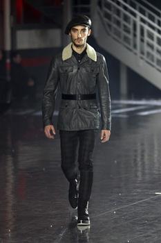 6b35f47c Мужские кожаные куртки зима 2020-2021. Театральная история