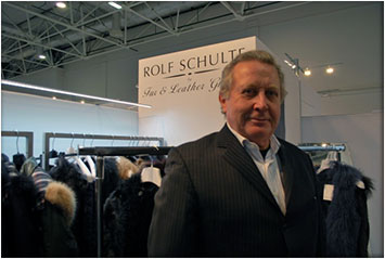 Rolf Schulte