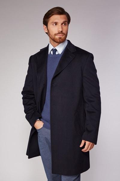 23848eb13952 Интернет магазин мужских пальто из Италии   статья Покупкалюкс