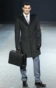 bb1c27b4aacc Мужские пальто классического стиля