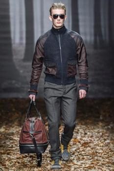 кожаные куртки мужские фото короткие