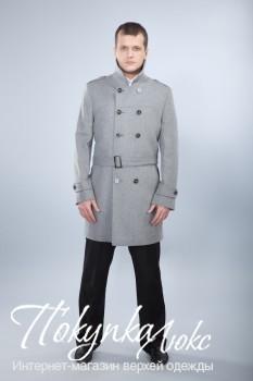 Пальто мужское с ремнем ремень мужской jeans