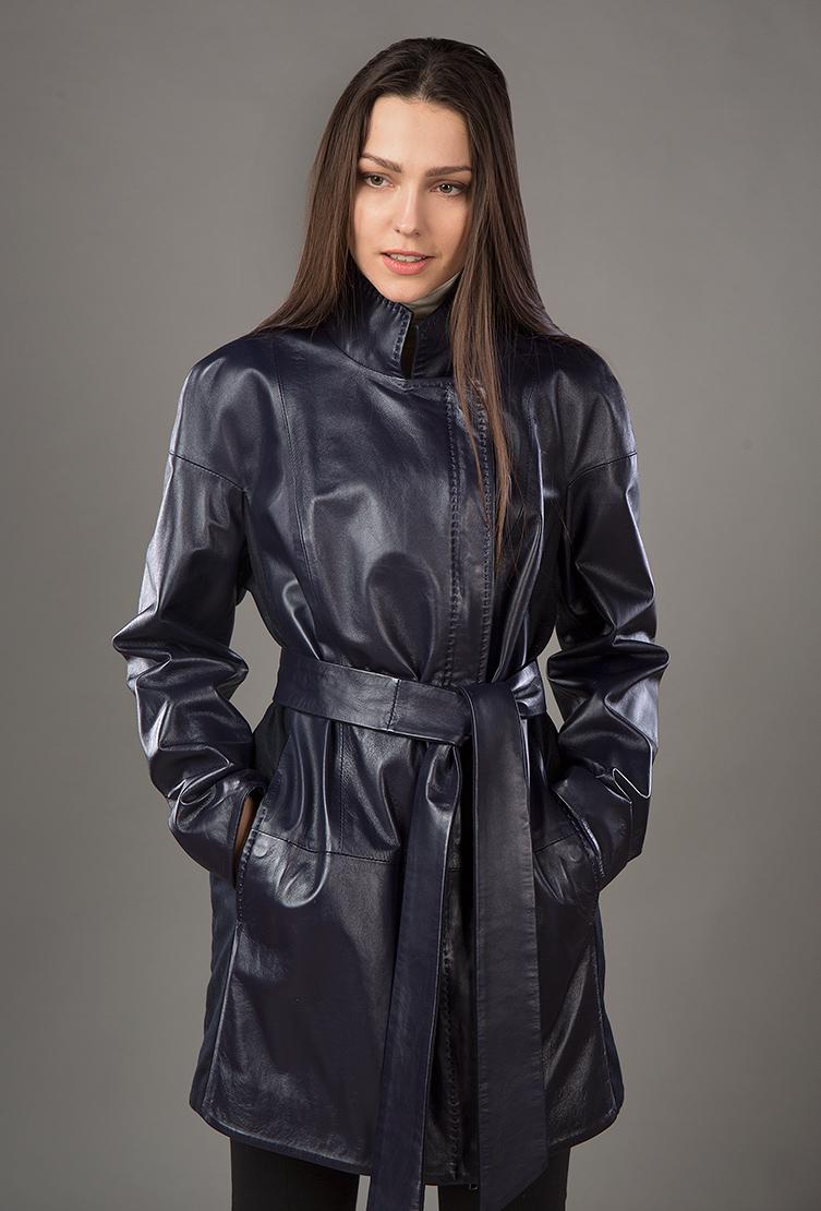 92ad39152bc Женские кожаные куртки из Италии от 20 000 руб. Турецкие - от 10 000