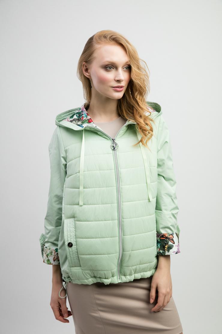 Модные женские куртки весна 2018 Москва