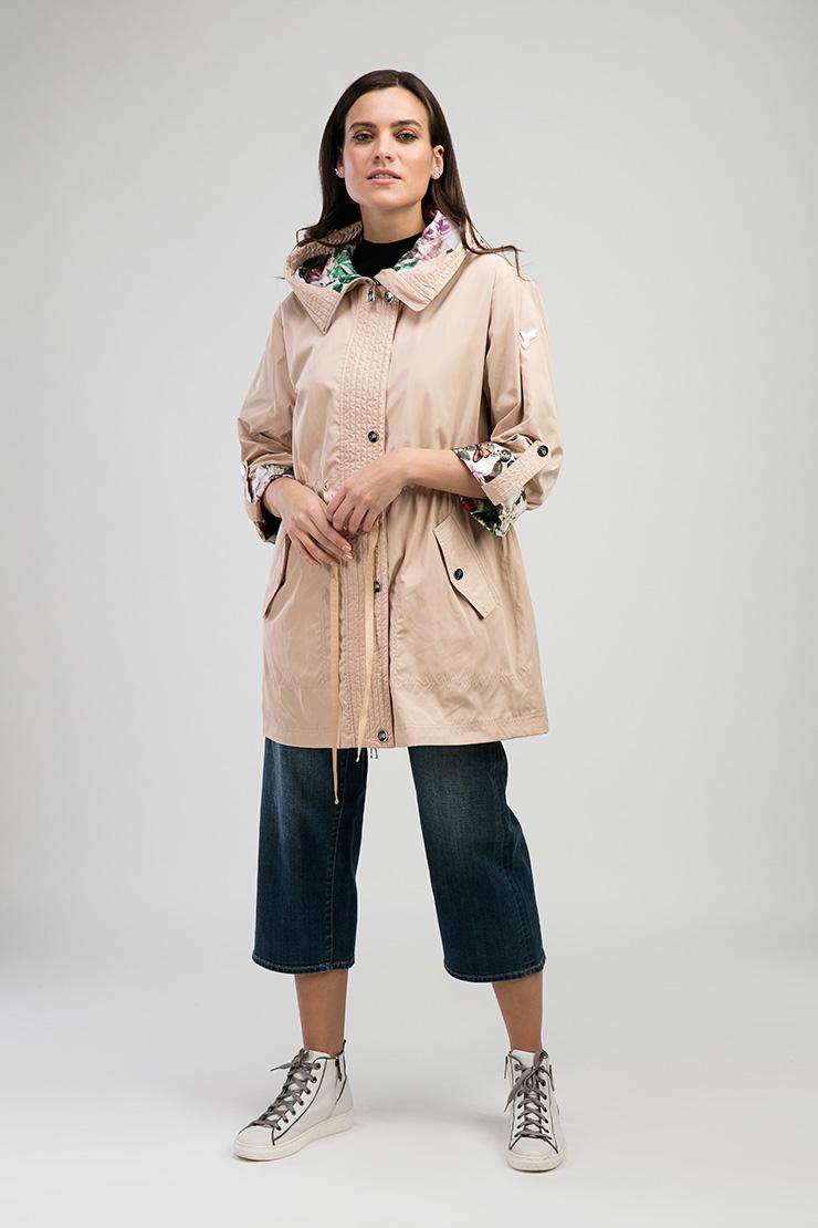 Куртки женские осенние кожаные Москва
