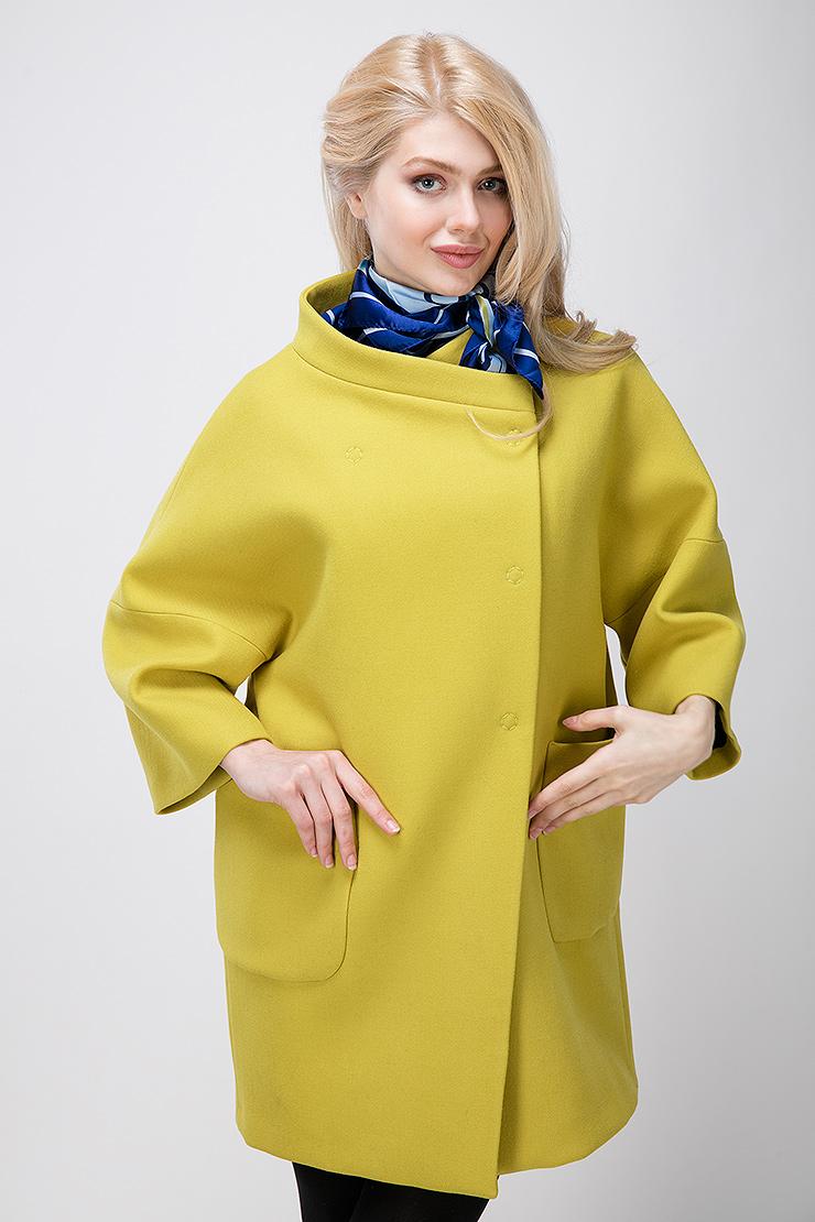 пальто горчица фото подробных инструкций обработке