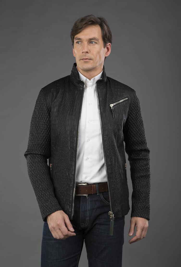 Молодежные Куртки Мужские