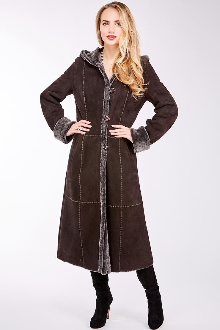 Женская куртка с капюшоном спб