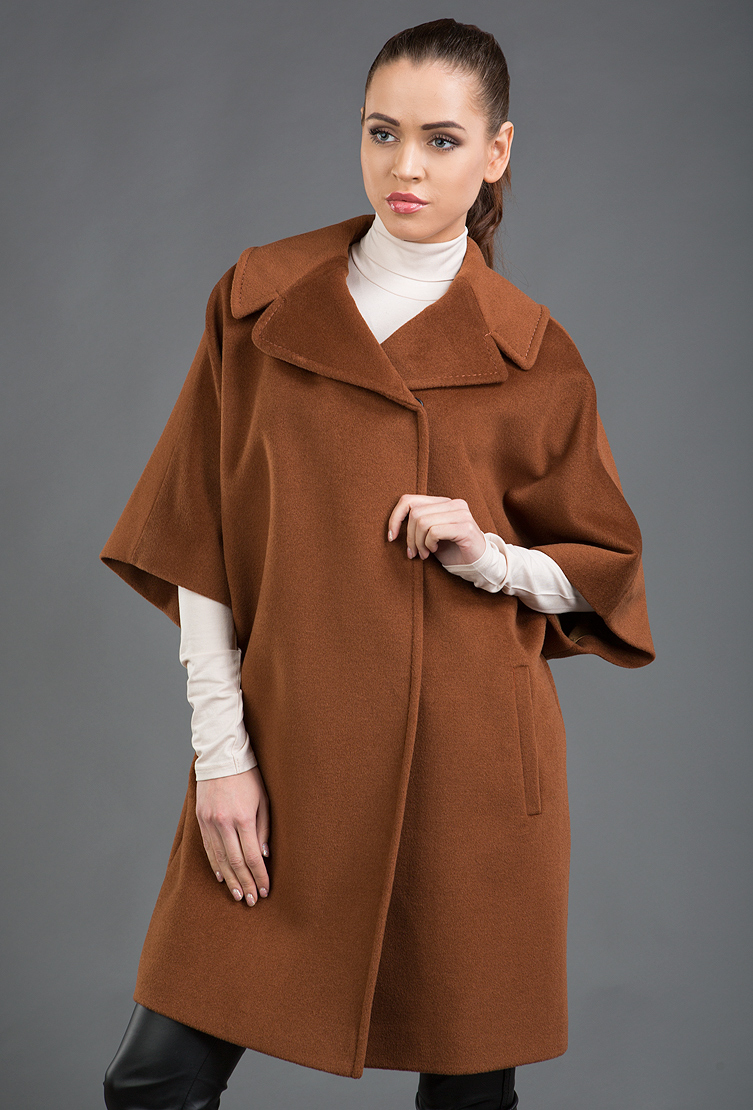 Красивое необычное женское пальто фото комплекс центра