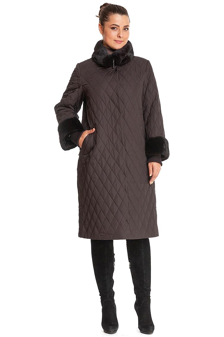 Пальто из верблюжьей шерсти изоражения