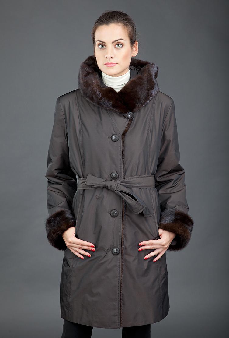 фото короткие зимних пальто на меху