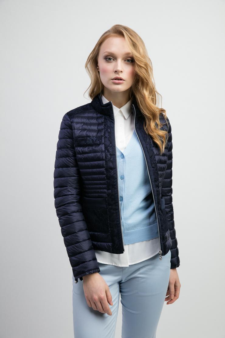 a7b3f044262 Модные женские куртки весна 2018