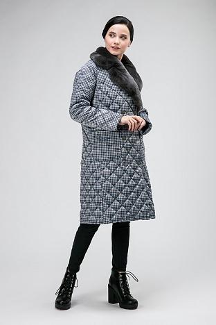 228b2965a12 Купить женскую зимнюю верхнюю одежду в интернет магазине ПокупкаЛюкс