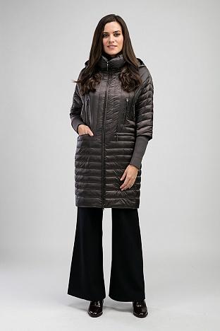 73329b6cfca Купить женские демисезонные пальто 52 размера в интернет магазине Москвы