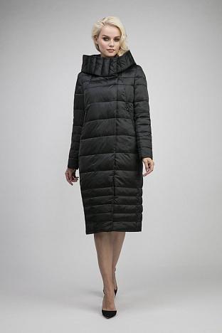 815af1e36fb Купить женское стеганое пальто в интернет магазине ПокупкаЛюкс
