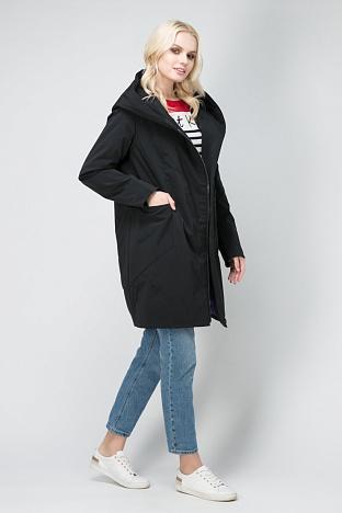 dbd28f6494d Купить женские пальто на синтепоне. Коллекции 2019. Интернет магазин ...