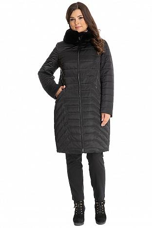 0c4ec2ecccc Купить российское демисезонное женское пальто в интернет магазине ...