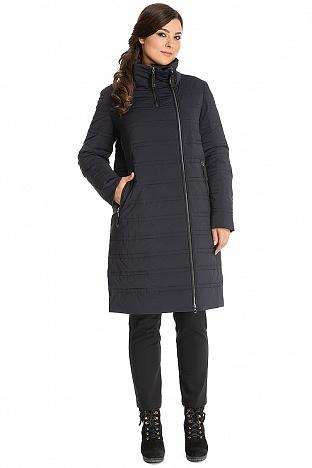 1b7010ee4c6 Женское демисезонное пальто Албана купить в интернет магазине ...