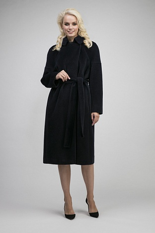 Купить женские пальто альпака больших размеров в интернет магазине acb1d1557d59d
