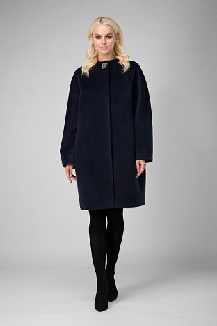 a66459c354e Шерстяные пальто кокон и оверсайз женские в интернет-магазине ...