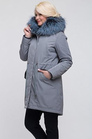 dc62923b91e Купить зимние женские куртки сезон 2018-2019 в интернет-магазине